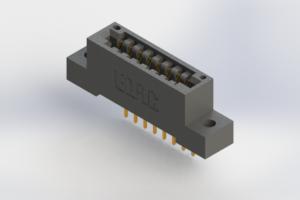 396-008-526-102 - Card Edge Connector