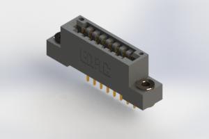396-008-526-103 - Card Edge Connector