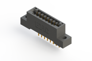 396-008-526-104 - Card Edge Connector