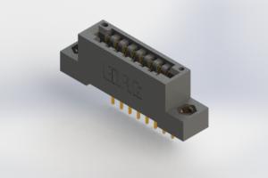 396-008-526-107 - Card Edge Connector