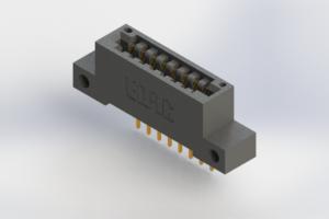 396-008-526-112 - Card Edge Connector