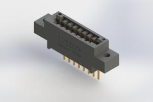 396-008-526-602 - Card Edge Connector