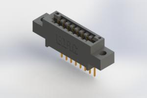 396-008-526-604 - Card Edge Connector