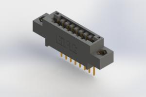 396-008-526-607 - Card Edge Connector