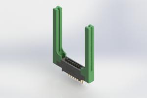396-008-526-658 - Card Edge Connector