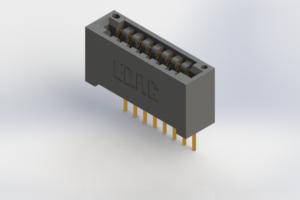 396-008-540-101 - Card Edge Connector