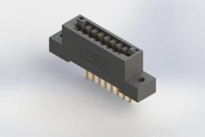 396-008-540-102 - Card Edge Connector
