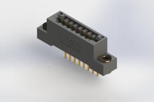 396-008-540-103 - Card Edge Connector