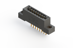 396-008-540-107 - Card Edge Connector