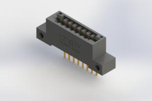 396-008-540-112 - Card Edge Connector