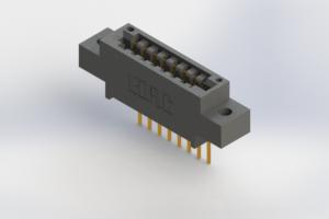 396-008-540-602 - Card Edge Connector
