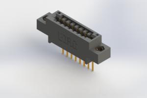 396-008-540-607 - Card Edge Connector