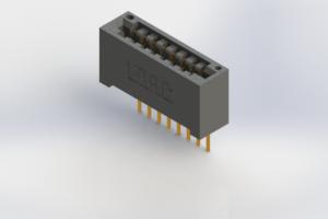 396-008-541-101 - Card Edge Connector