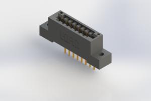 396-008-541-102 - Card Edge Connector