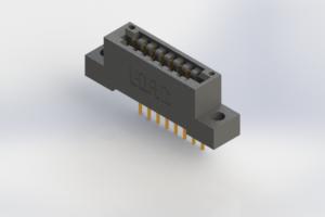 396-008-541-104 - Card Edge Connector