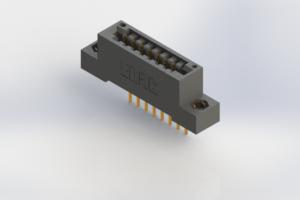 396-008-541-107 - Card Edge Connector