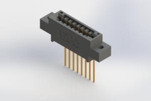 396-008-541-602 - Card Edge Connector