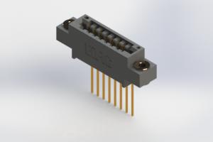 396-008-541-603 - Card Edge Connector