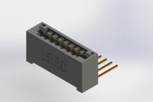 396-008-558-101 - Card Edge Connector