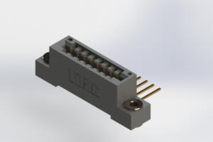 396-008-558-103 - Card Edge Connector