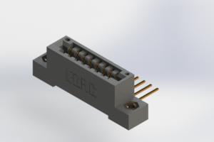 396-008-558-108 - Card Edge Connector