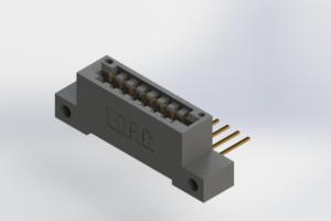 396-008-558-112 - Card Edge Connector