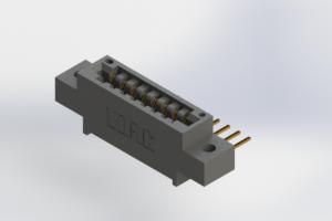 396-008-558-602 - Card Edge Connector