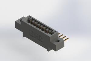 396-008-558-604 - Card Edge Connector