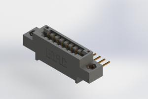 396-008-558-607 - Card Edge Connector