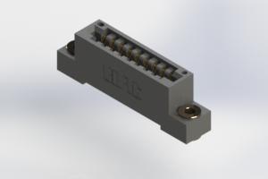 396-009-520-103 - Card Edge Connector