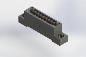 396-009-520-108 - Card Edge Connector