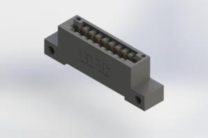 396-009-520-112 - Card Edge Connector
