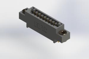 396-009-520-603 - Card Edge Connector