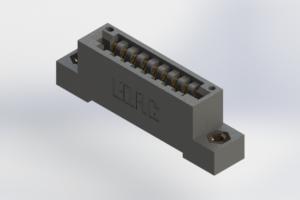 396-009-521-108 - Card Edge Connector