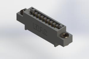 396-009-521-603 - Card Edge Connector