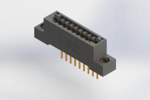 396-009-522-108 - Card Edge Connector