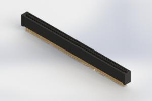 396-100-555-201 - Card Edge Connector