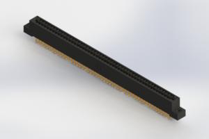 396-100-555-207 - Card Edge Connector