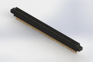 396-100-555-808 - Card Edge Connector