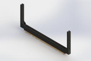 396-100-555-858 - Card Edge Connector
