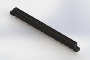 396-100-556-207 - Card Edge Connector