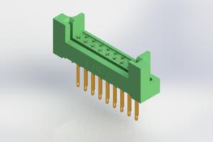 408-017-540-212 - Card Edge | Metal to Metal 2 Piece Connectors