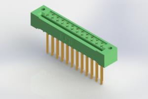 408-023-542-112 - Card Edge | Metal to Metal 2 Piece Connectors