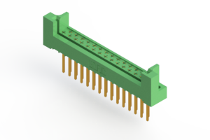 408-029-541-212 - Card Edge | Metal to Metal 2 Piece Connectors