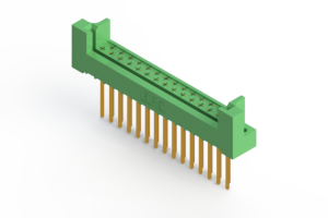 408-029-542-212 - Card Edge | Metal to Metal 2 Piece Connectors