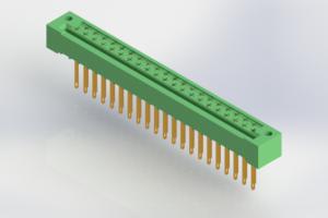 408-047-540-112 - Card Edge   Metal to Metal 2 Piece Connectors