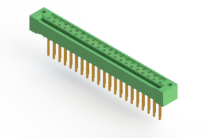 408-047-541-122 - Card Edge   Metal to Metal 2 Piece Connectors