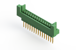 415-029-540-222 - Card Edge | Metal to Metal 2 Piece Connectors