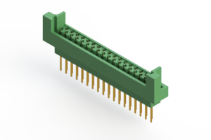 415-035-540-222 - Card Edge | Metal to Metal 2 Piece Connectors