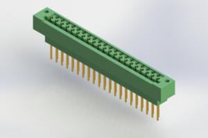 415-041-540-112 - Card Edge | Metal to Metal 2 Piece Connectors